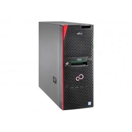 Fujitsu PRIMERGY TX1330 M4 - tour - Xeon E-2124 3.3 GHz - 16 Go