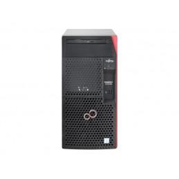 Fujitsu PRIMERGY TX1310 M3 - tour - Xeon E3-1225V6 3.3 GHz - 8 Go - HDD 2 x 500 Go