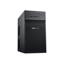 Dell EMC PowerEdge T40 - tour - Xeon E-2224G 3.5 GHz - 8 Go - HDD 1 To
