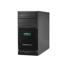 HPE ProLiant ML30 Gen10 - tour - Xeon E-2224 3.4 GHz - 8 Go