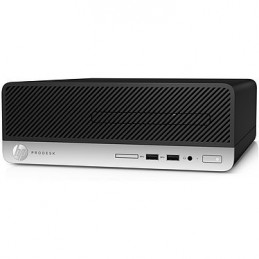 HP ProDesk 400 G6 SFF (7PH69EA)