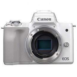 Canon EOS M50 Blanc
