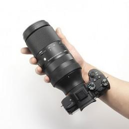 Sigma 100-400mm F5-6.3 DG DN OS Sony