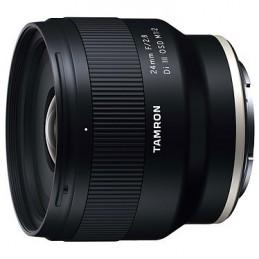 Tamron 24 mm f/2.8 Di III OSD M1:2 Sony