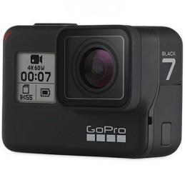 GoPro HERO7 Black + Carte Micro SD 32