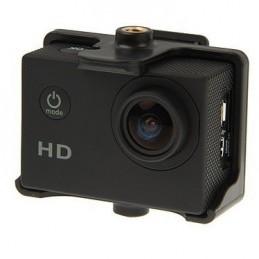 YONIS Caméra sport waterproof Argent Y-4990