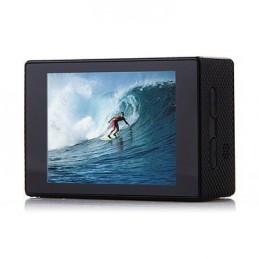 YONIS Caméra sport waterproof Noir Y-4984