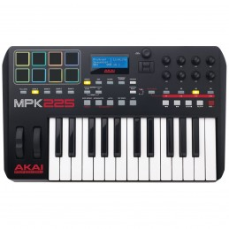 Akai Pro MPK225