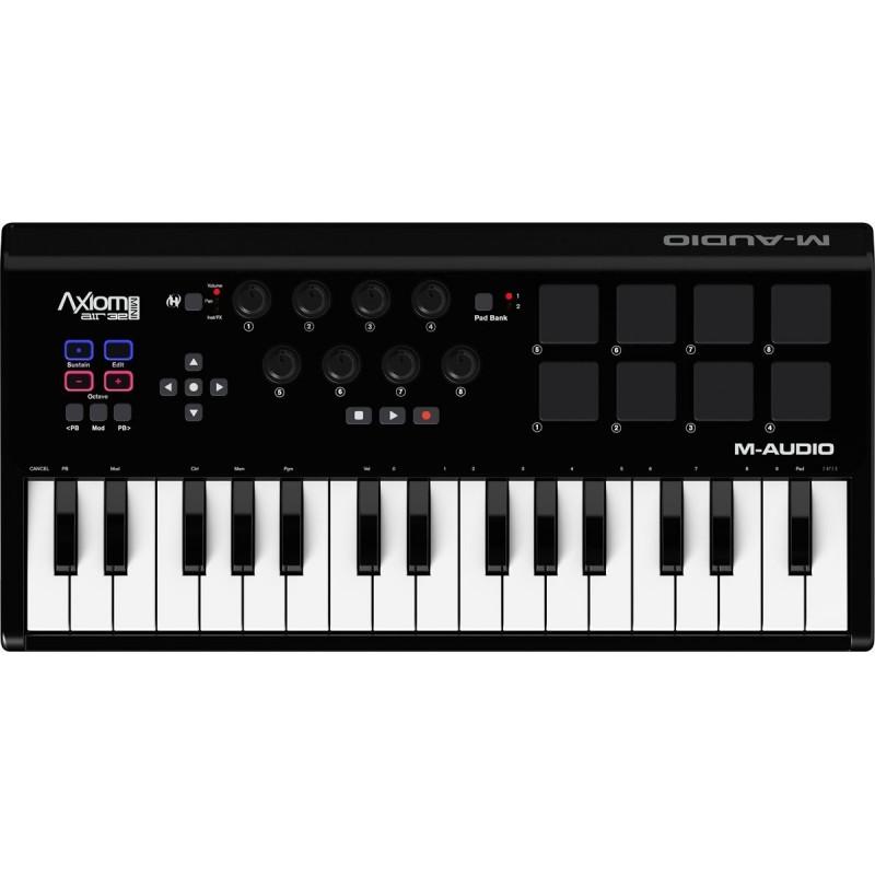 M-Audio Axiom Air Mini