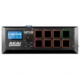 Akai Pro MPX8