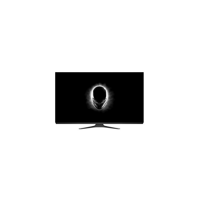 """Alienware 55"""" OLED - AW5520QF  VOOMSTORE.CI"""
