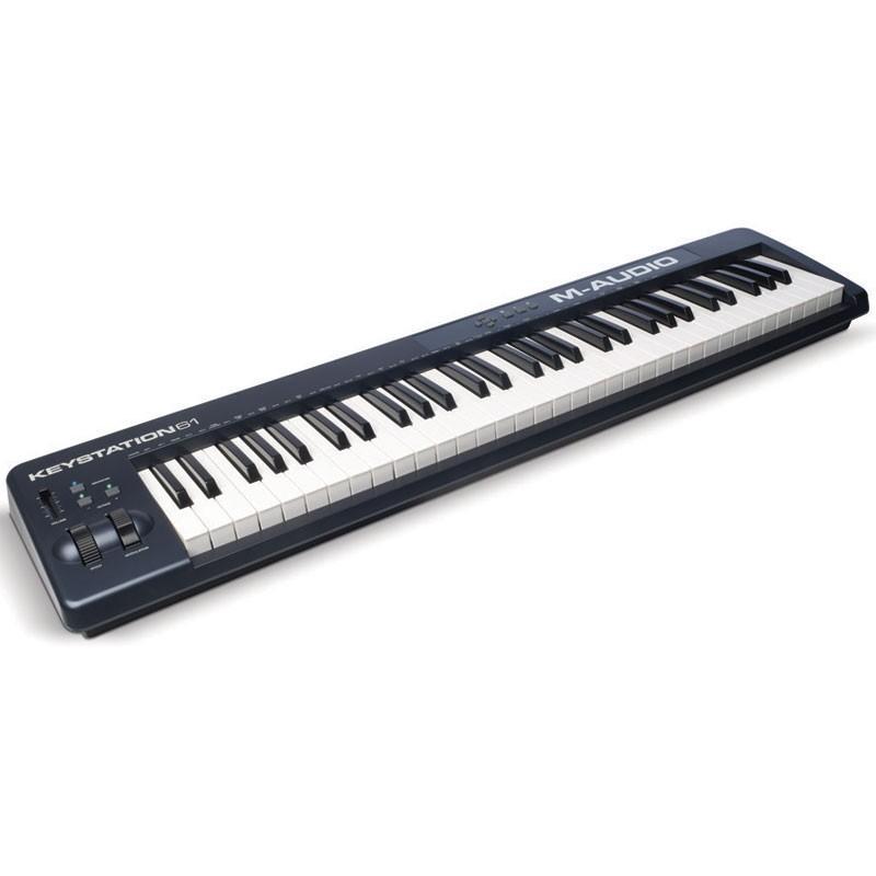 M-Audio Keystation 61 MKII,abidjan