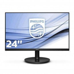 "Philips 23.8"" LED - 241V8LA VOOMSTORE.CI"