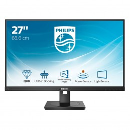 "Philips 27"" LED - 272E2FA/00  VOOMSTORE.CI"