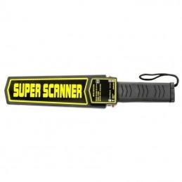 super scanner Détecteur