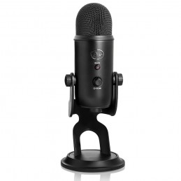 Blue Microphones Yeti Noir VOOMSTORE CI