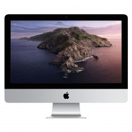 Apple iMac (2020) 21.5 pouces avec écran Retina 4K (MHK33FN/A)
