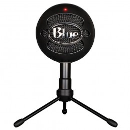 Blue Microphones SnowBall iCE Noir voomstore ci