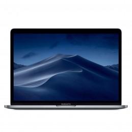 "Apple MacBook Pro (2019) 13"" avec Touch Bar Gris sidéral voomstore.ci"