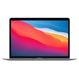 Apple MacBook Air M1 Gris sidéral 8Go/256 Go (MGN63FN/A)