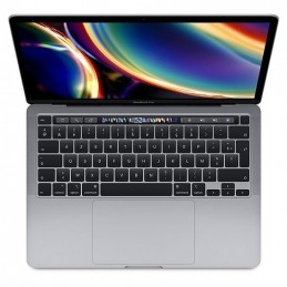 "Apple MacBook Pro (2020) 13"" avec Touch Bar Gris sidéral (MXK52FN/A)"