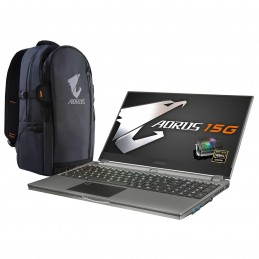 AORUS 15G XB-8FR2130MH + Backpack voomstore.ci