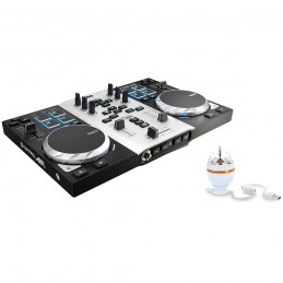 Hercules DJControl Air Party Pack