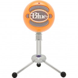 Blue Microphones SnowBall Orange voomstore ci