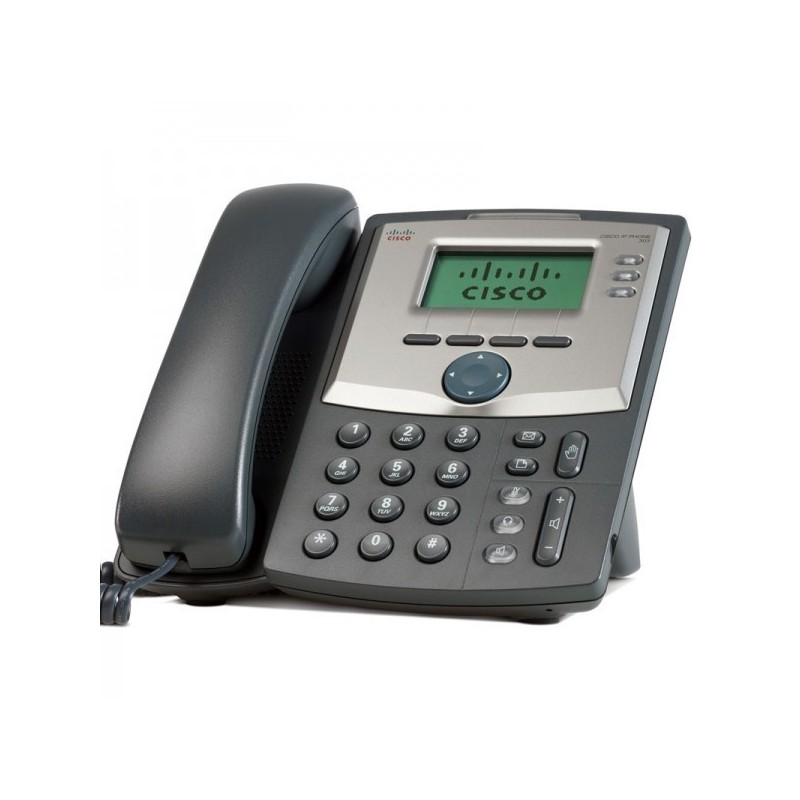 Cisco SPA 303