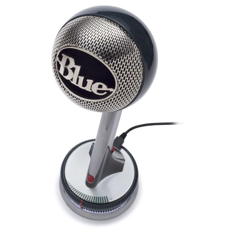 Blue Microphones Nessie,abidjan