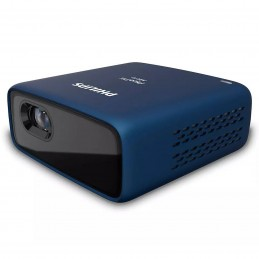 Philips PicoPix Micro Bleu (PPX322)