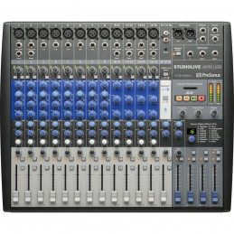 PreSonus StudioLive AR16 USB