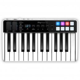 IK Multimedia iRig Keys I/O 25  voomstore.ci