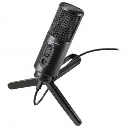 Audio-Technica ATR2500x-USB  VOOMSTORE.CI