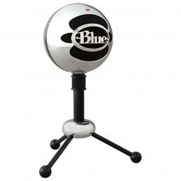 Blue Microphones Snowball Aluminium