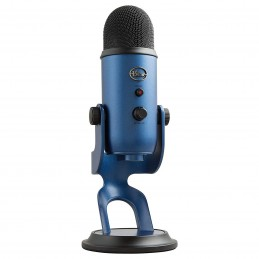 Blue Microphones Yeti Bleu Nuit