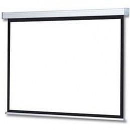 Ecran motorisé - Format 1:1 - 220 x 220 cm,abidjan