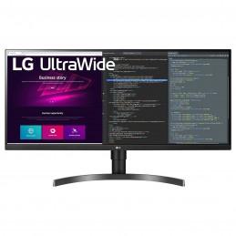 "LG 34"" LED - 34WN750-B  voomstore.ci"