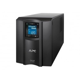 APC Smart-UPS SMC1000IC - Onduleur - CA 220/230/240 V - 600