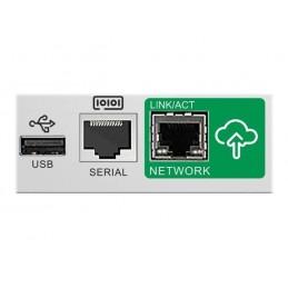 APC Smart-UPS 1500VA LCD RM - onduleur - 1 kW - 1500 VA - avec APC SmartConnect
