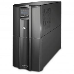APC Smart-UPS SMT3000IC - onduleur - 2.7 kW - 3000 VA - avec APC SmartConnect