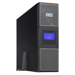 Eaton 9PX 3000i RT2U Netpack - onduleur - 3000 Watt - 3000