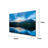 TV LED SMART 4K ANDROID voomstore.ci