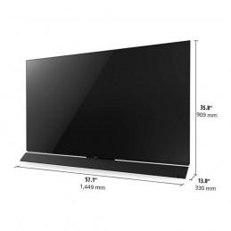 TV OLED SMART 4K