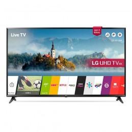 TV LED SMART 4K