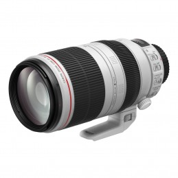 Canon EF 100-400mm f/4.5-5.6L IS II USM voomstore ci