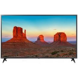 TV LED UHD 4K