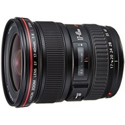 Canon EF 17-40mm f/4L USM voomstore ci