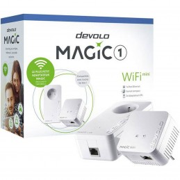 devolo Magic 1 WiFi mini - Kit de démarrage  VOOMSTORE.CI