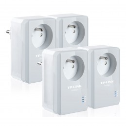 TP-LINK TL-PA4015PKIT x2  VOOMSTORE.CI